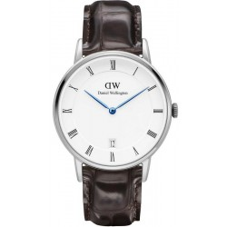 Comprar Reloj Daniel Wellington Unisex Dapper York 34MM DW00100097