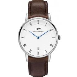 Comprar Reloj Daniel Wellington Unisex Dapper Bristol 34MM DW00100098