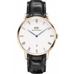 Reloj Daniel Wellington Hombre Dapper Reading 38MM DW00100107