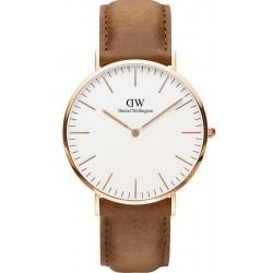 Reloj Daniel Wellington Hombre Classic Durham 40MM DW00100109