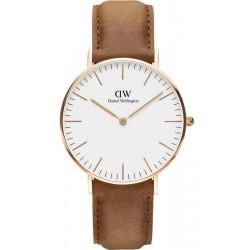 Comprar Reloj Daniel Wellington Unisex Classic Durham 36MM DW00100111