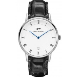 Comprar Reloj Daniel Wellington Unisex Dapper Reading 34MM DW00100117