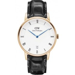 Comprar Reloj Daniel Wellington Unisex Dapper Reading 34MM DW00100118