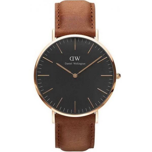 Comprar Reloj Daniel Wellington Hombre Classic Black Durham 40MM DW00100126