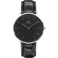 Comprar Reloj Daniel Wellington Hombre Classic Black Reading 40MM DW00100135