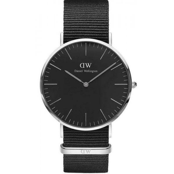 Comprar Reloj Daniel Wellington Hombre Classic Black Cornwall 40MM DW00100149