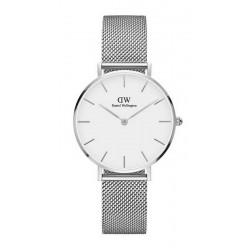 Comprar Reloj Daniel Wellington Mujer Classic Petite Sterling 32MM DW00100164
