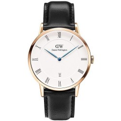 Reloj Daniel Wellington Hombre Dapper Sheffield 38MM DW00100084