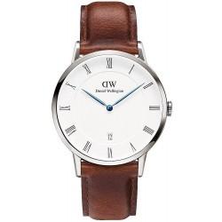 Reloj Daniel Wellington Hombre Dapper St Mawes 38MM DW00100087