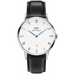 Reloj Daniel Wellington Hombre Dapper Sheffield 38MM DW00100088