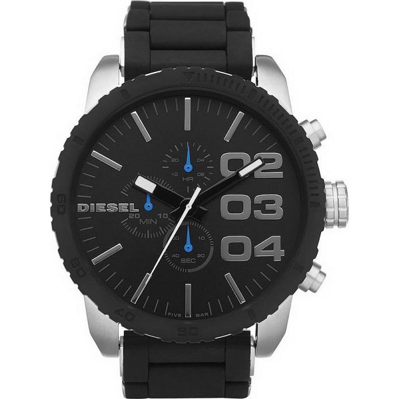 c41576435c4e Reloj para Hombre Diesel Double Down 51 DZ4255 Cronógrafo - Joyería ...