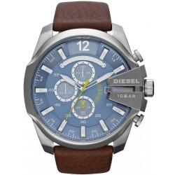 Comprar Reloj para Hombre Diesel Mega Chief DZ4281 Cronógrafo