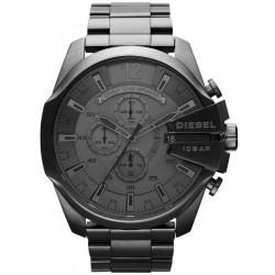 Comprar Reloj para Hombre Diesel Mega Chief DZ4282 Cronógrafo
