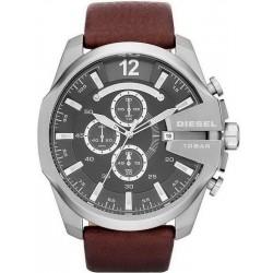 Comprar Reloj para Hombre Diesel Mega Chief DZ4290 Cronógrafo