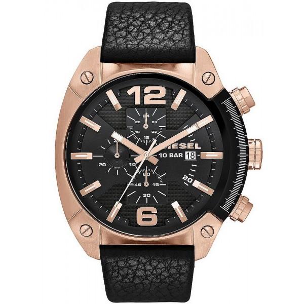 Comprar Reloj para Hombre Diesel Overflow DZ4297 Cronógrafo