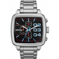 Reloj para Hombre Diesel Double Down Square DZ4301 Cronógrafo