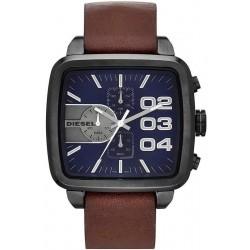 Reloj para Hombre Diesel Double Down Square DZ4302 Cronógrafo