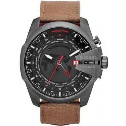 Reloj para Hombre Diesel Mega Chief GMT DZ4306