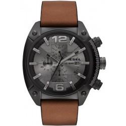 Reloj para Hombre Diesel Overflow DZ4317 Cronógrafo