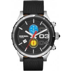 Reloj para Hombre Diesel Double Down 48 DZ4331 Cronógrafo
