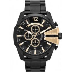 Comprar Reloj para Hombre Diesel Mega Chief DZ4338 Cronógrafo