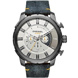 Reloj para Hombre Diesel Stronghold DZ4345 Cronógrafo