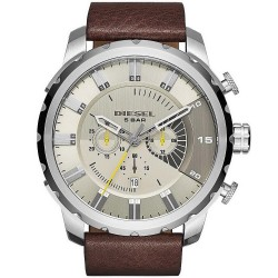 Reloj para Hombre Diesel Stronghold DZ4346 Cronógrafo