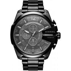 Comprar Reloj para Hombre Diesel Mega Chief DZ4355 Cronógrafo