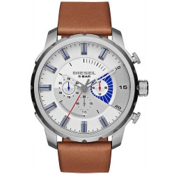 Reloj para Hombre Diesel Stronghold DZ4357 Cronógrafo