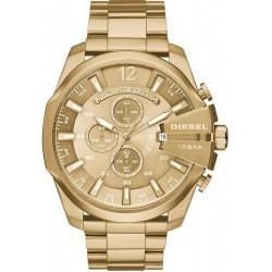 Comprar Reloj para Hombre Diesel Mega Chief DZ4360 Cronógrafo