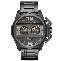 Comprar Reloj para Hombre Diesel Ironside DZ4363 Cronógrafo