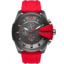 Comprar Reloj para Hombre Diesel Mega Chief DZ4427 Cronógrafo