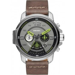 Reloj para Hombre Diesel Whiplash Cronógrafo DZ4433