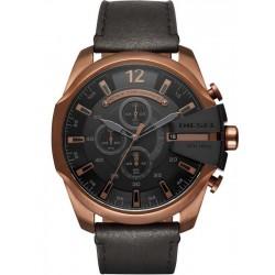 Comprar Reloj para Hombre Diesel Mega Chief DZ4459 Cronógrafo