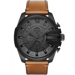 Comprar Reloj para Hombre Diesel Mega Chief DZ4463 Cronógrafo