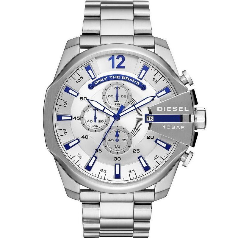 aad55ec4e577 Reloj para Hombre Diesel Mega Chief DZ4477 Cronógrafo - Joyería de Moda