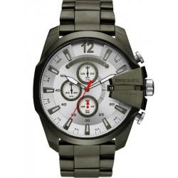 Comprar Reloj para Hombre Diesel Mega Chief DZ4478 Cronógrafo