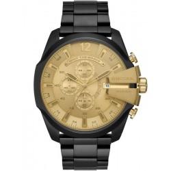 Reloj para Hombre Diesel Mega Chief DZ4485 Cronógrafo