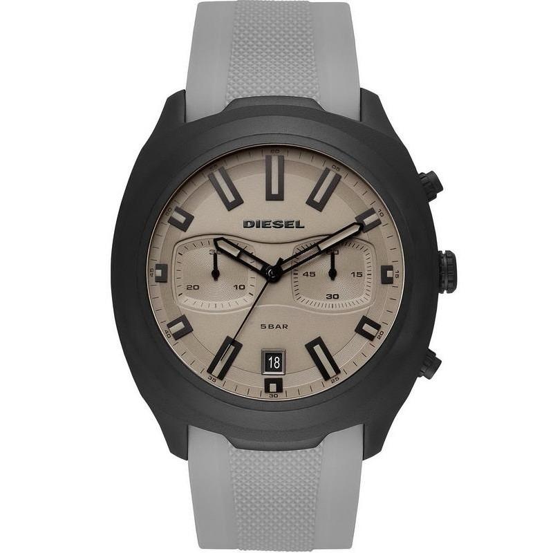 aa1c0e1efc7 Reloj para Hombre Diesel Tumbler DZ4498 Cronógrafo - Joyería de Moda