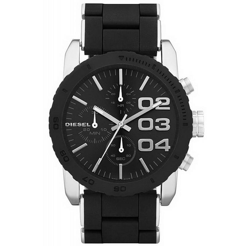 1bfda60290b3 Reloj Mujer Diesel Double Down DZ5320 Cronógrafo - Joyería de Moda