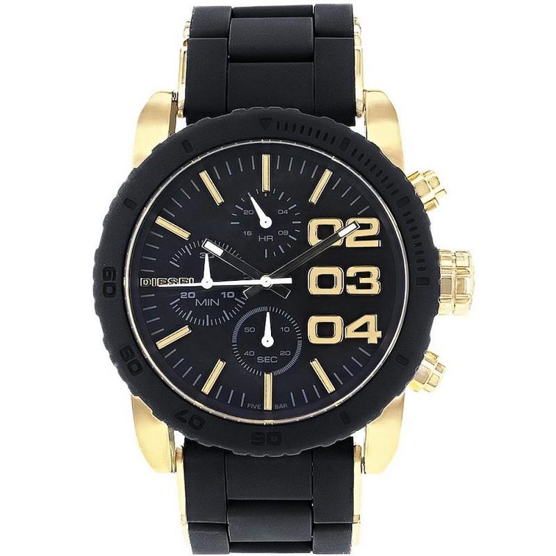 35917eb6cf29 Reloj Mujer Diesel Double Down DZ5322 Cronógrafo - Joyería de Moda