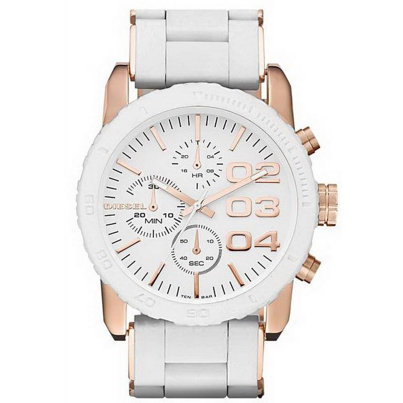 6bfb8f445aab Reloj Mujer Diesel Double Down DZ5323 Cronógrafo - Joyería de Moda