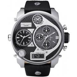Reloj para Hombre Diesel Mr. Daddy Cronógrafo 4 Zonas Horarias DZ7125