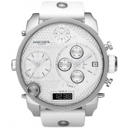 Reloj para Hombre Diesel Mr. Daddy Cronógrafo 4 Zonas Horarias DZ7194