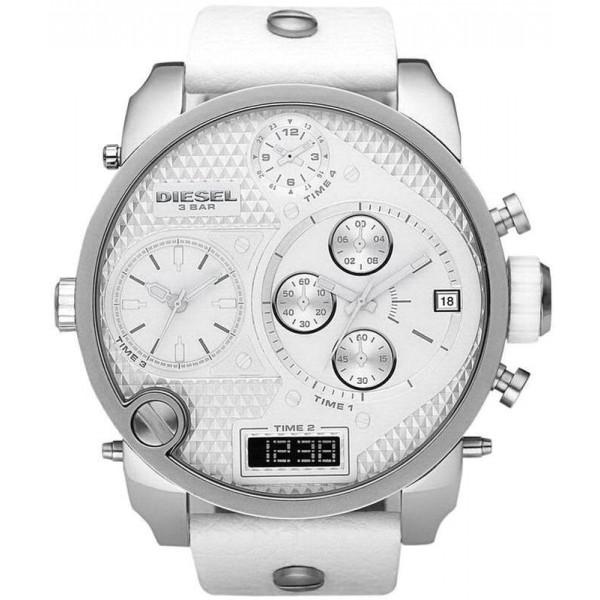 Comprar Reloj para Hombre Diesel Mr. Daddy Cronógrafo 4 Zonas Horarias DZ7194