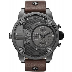 Reloj para Hombre Diesel Little Daddy Cronógrafo Dual Time DZ7258