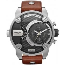 Reloj para Hombre Diesel Little Daddy DZ7264 Cronógrafo Dual Time