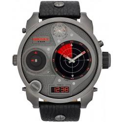 Reloj para Hombre Diesel Mr. Daddy - RDR 4 Zonas Horarias DZ7297