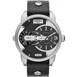 Reloj para Hombre Diesel Mini Daddy DZ7307 Dual Time