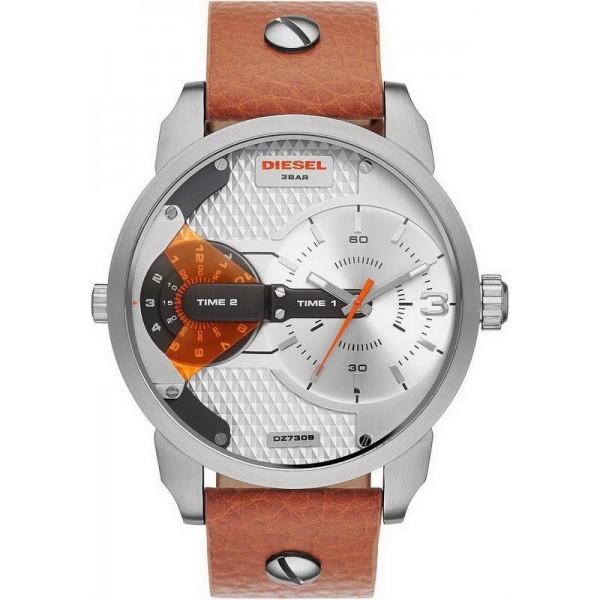 Comprar Reloj para Hombre Diesel Mini Daddy DZ7309 Dual Time